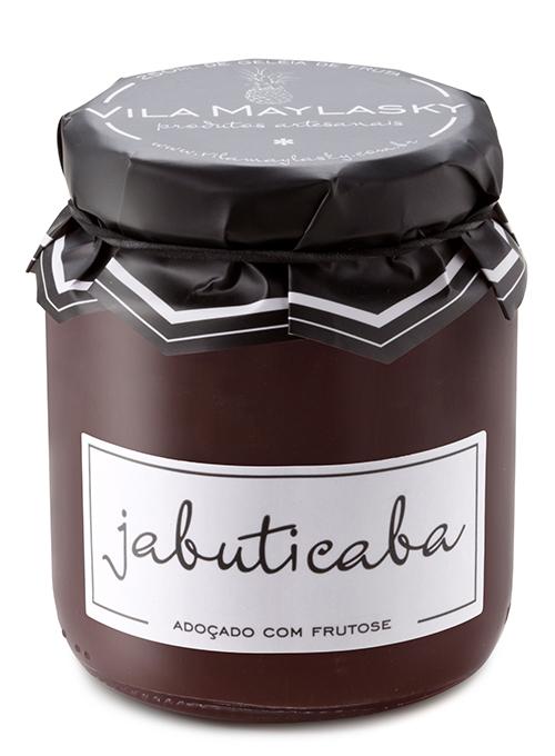 Jabuticaba Frutose (250ml)