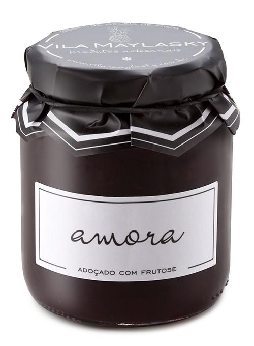 Amora Frutose (250ml)