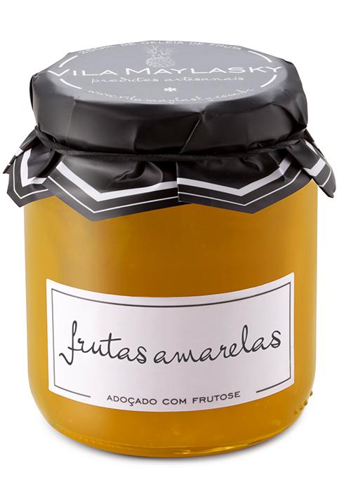 Frutas Amarelas Frutose (250ml)