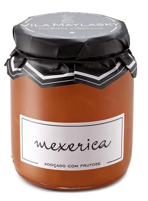 Mexerica Frutose (250ml)